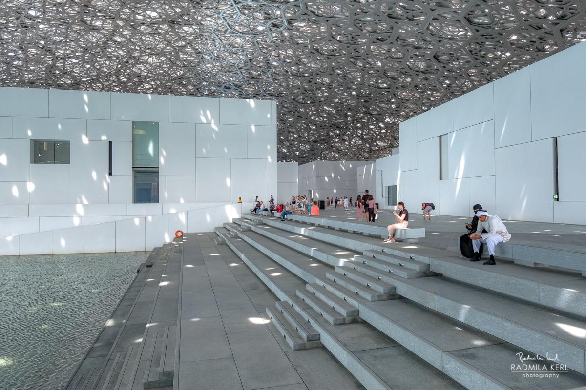 Louvre Abu Dhabi-130