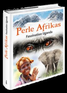 Bildband Perle Afrikas, 3. Auflage, Juli 2019